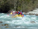 ADRENALIN RAFTING